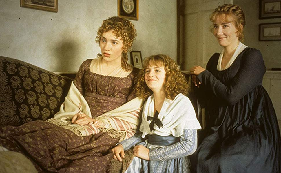 "Revisiting Ang Lee's ""Sense and Sensibility"" During Quarantine 
