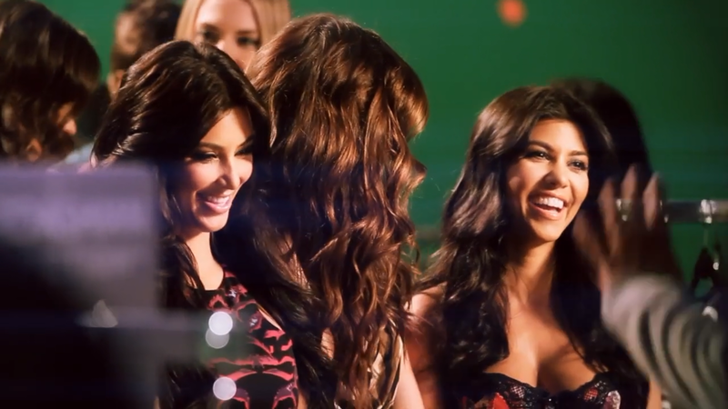 After twenty seasons, 'Keeping Up with the Kardashians' has announced that its final episodes are to air in 2021.