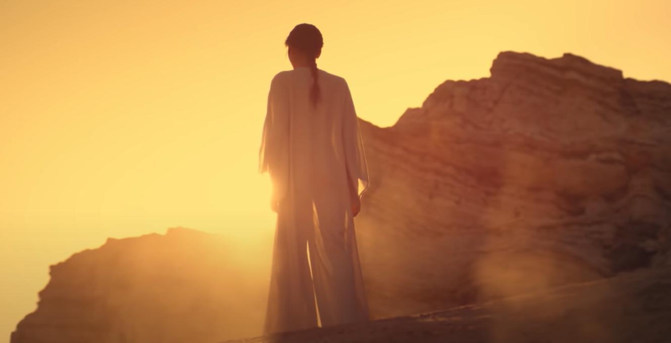 'Dune' trailer still.