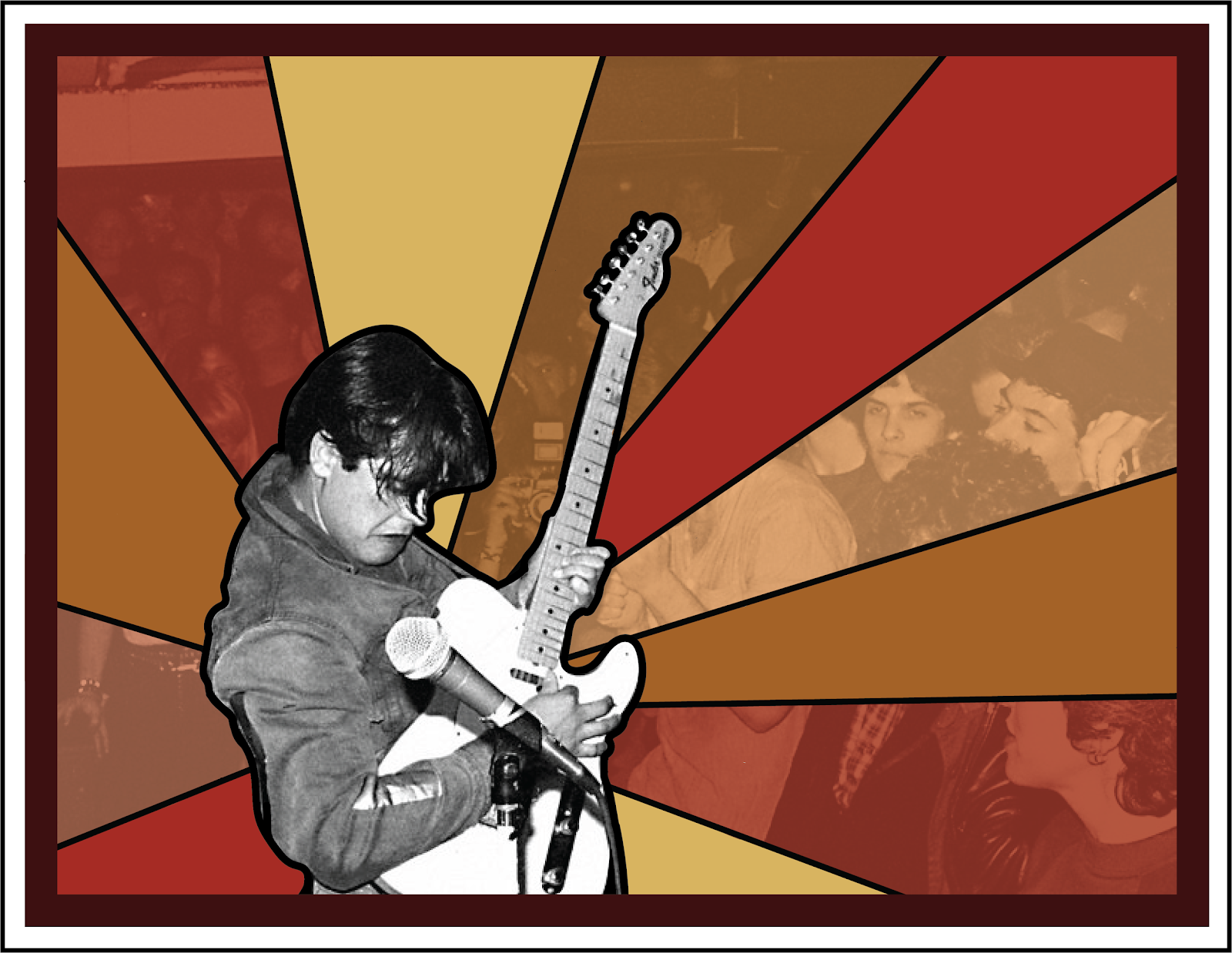 Unseating the Holy Trinity — Los Saicos and the Peruvian Punk Scene