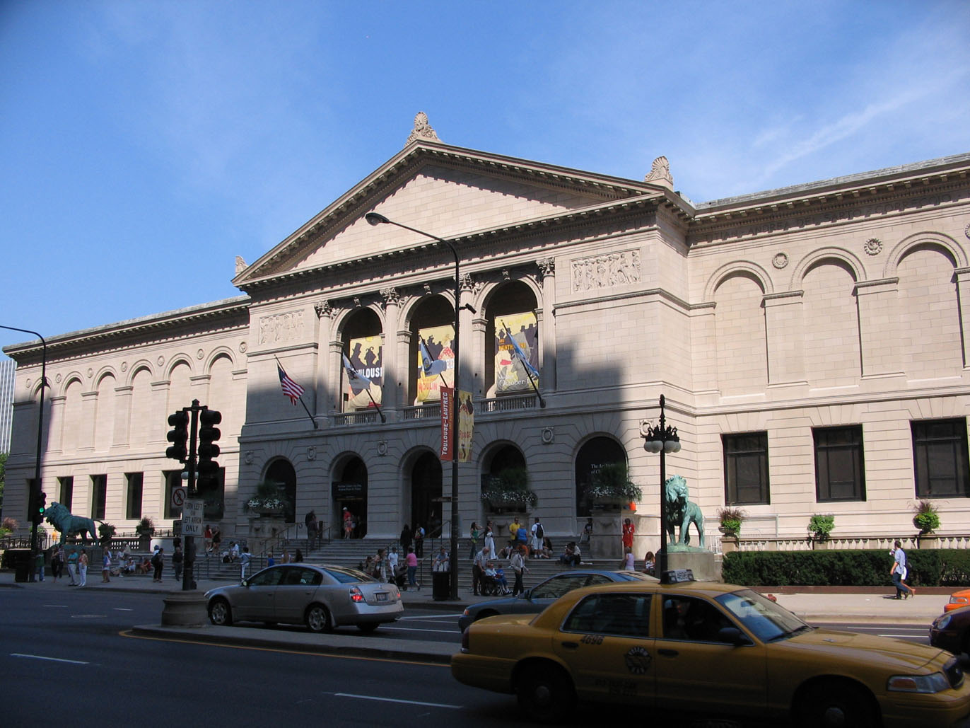 The Art Institute of Chicago has adapted its offerings for the COVID-19 era.