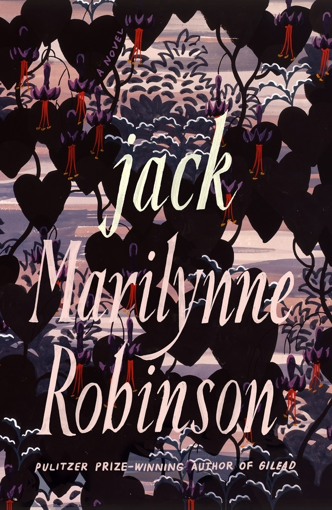"Cover art of ""Jack"""