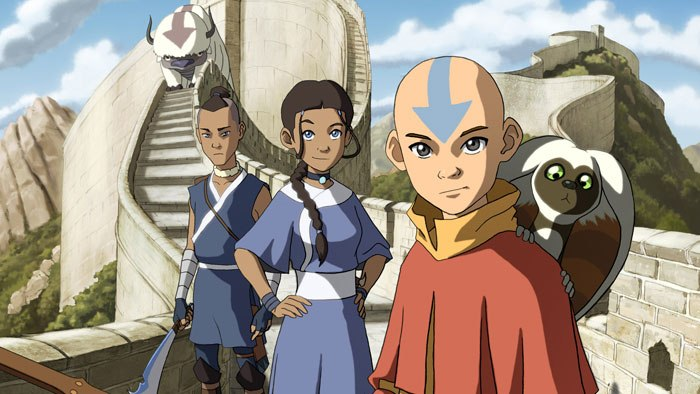 Ranking the best episodes of 'Avatar: The Last Airbender'