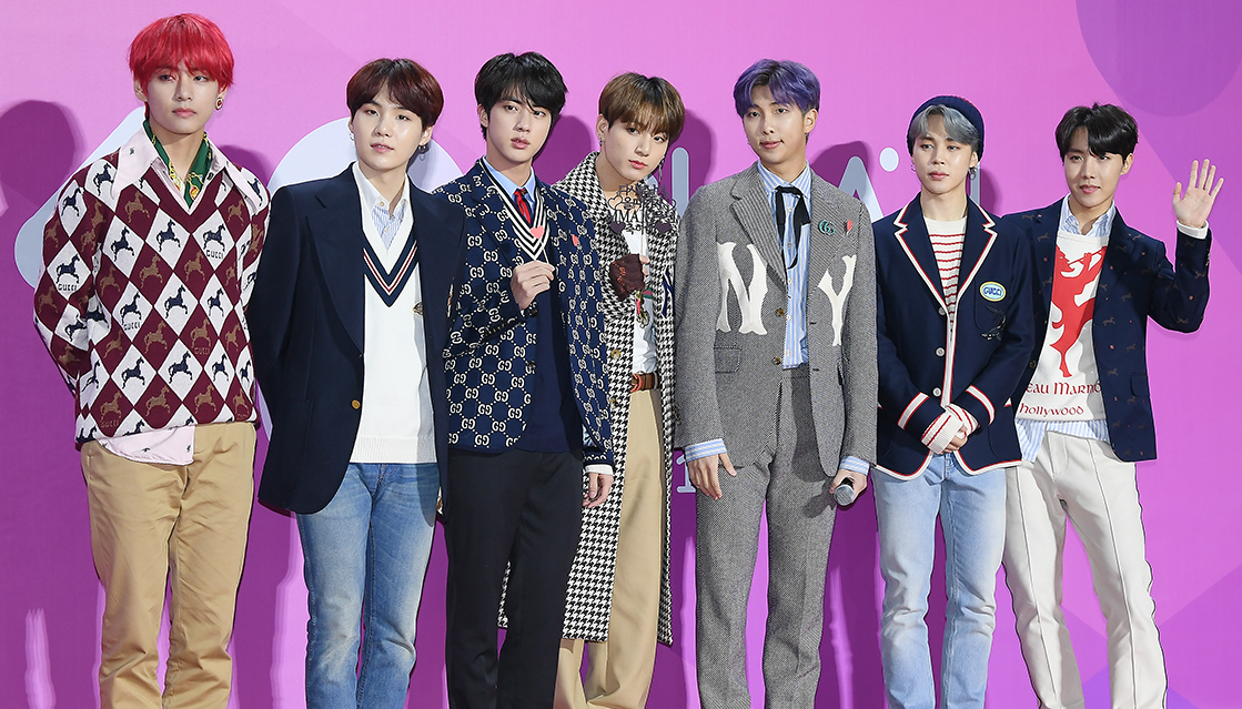 Behold: every BTS comeback, ranked.