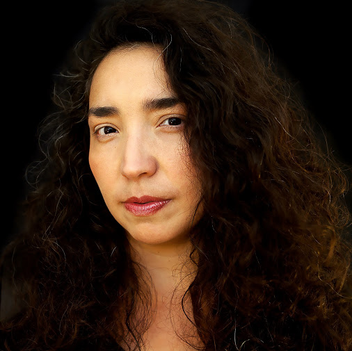 A headshot of Angelica Sanchez