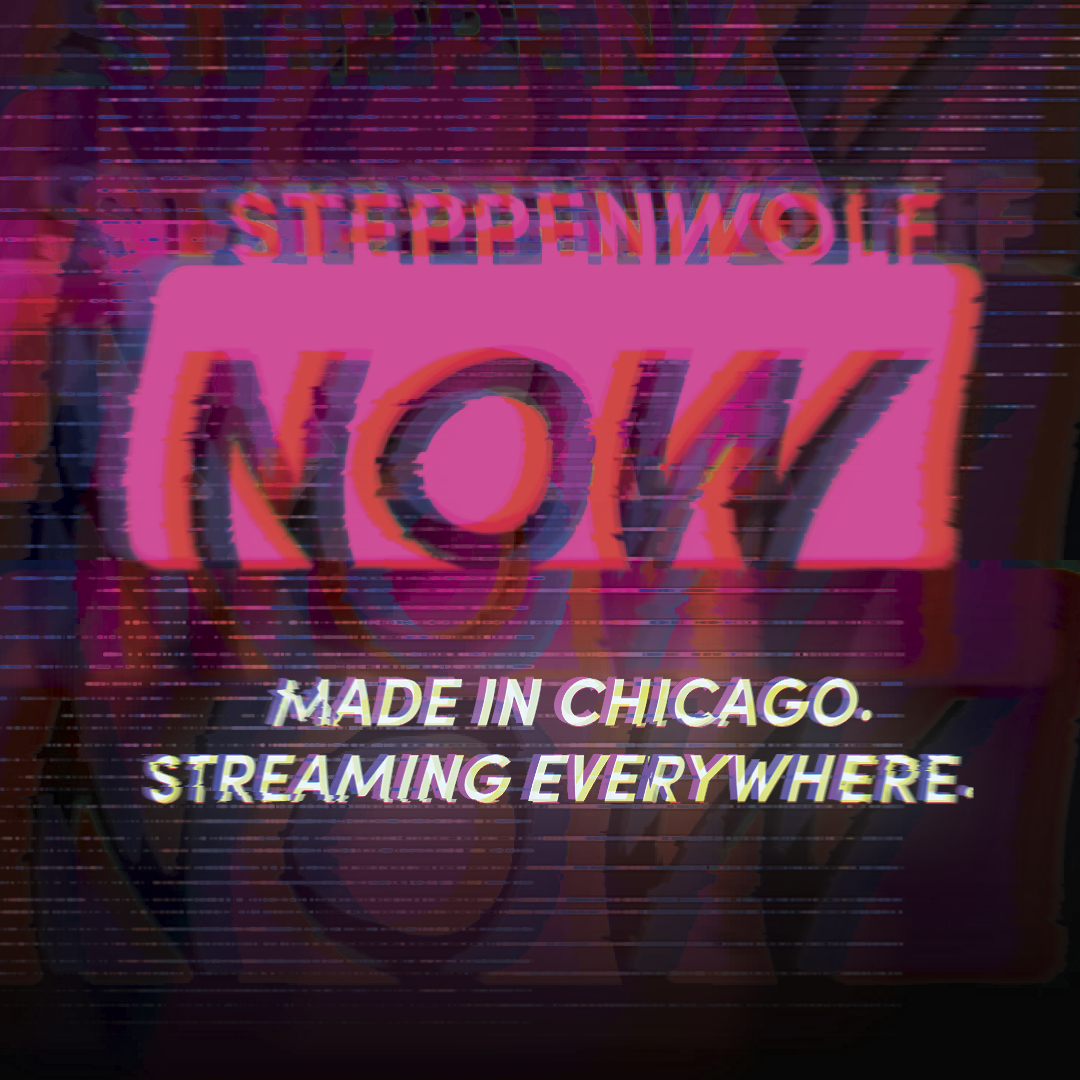 Steppenwolf Now Graphic