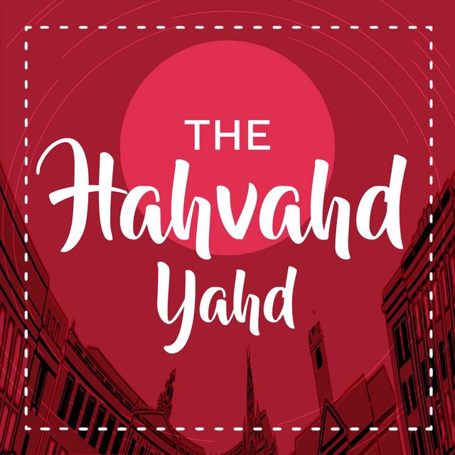 Hahvahd Yahd Podcast cover image