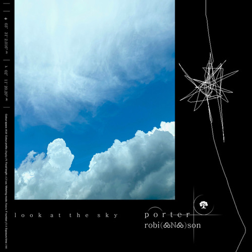 """""""Look at the Sky"""" Cover Art"""