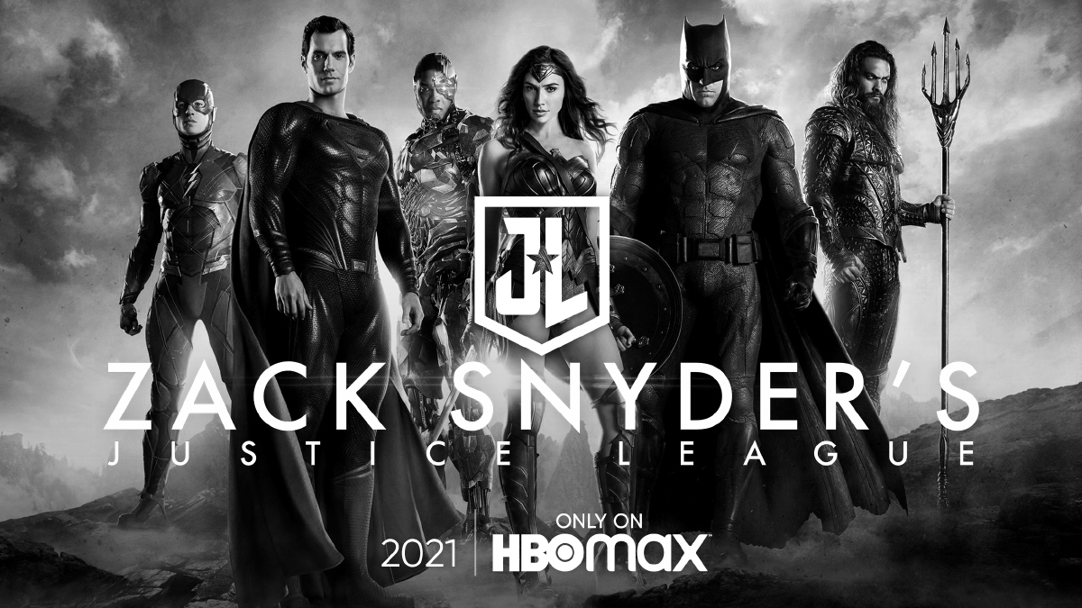 """Director Zack Snyder's cut of """"Justice League"""" will premiere March 18."""