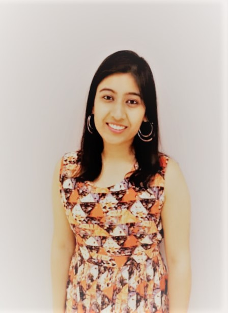 Moulshree Mittal is pursuing a Master in Design Studies at the Graduate School of Design.