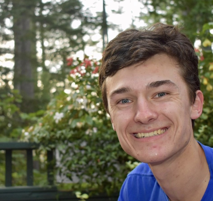Samuel K. Meyerson '22, who is interested in foreign policy and national security jobs, wrote in an email that he struggled to find a summer internship his junior year.