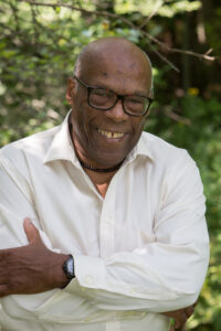 Kent A. Garrett Jr. '63, one of the few Black students at Harvard in the early 1960s, published a book last year anthologizing the experiences of him and his former Black classmates.