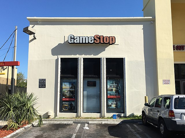 When GameStop stock was shorted by Reddit investors, production companies were quick to buy the rights for future films and shows.