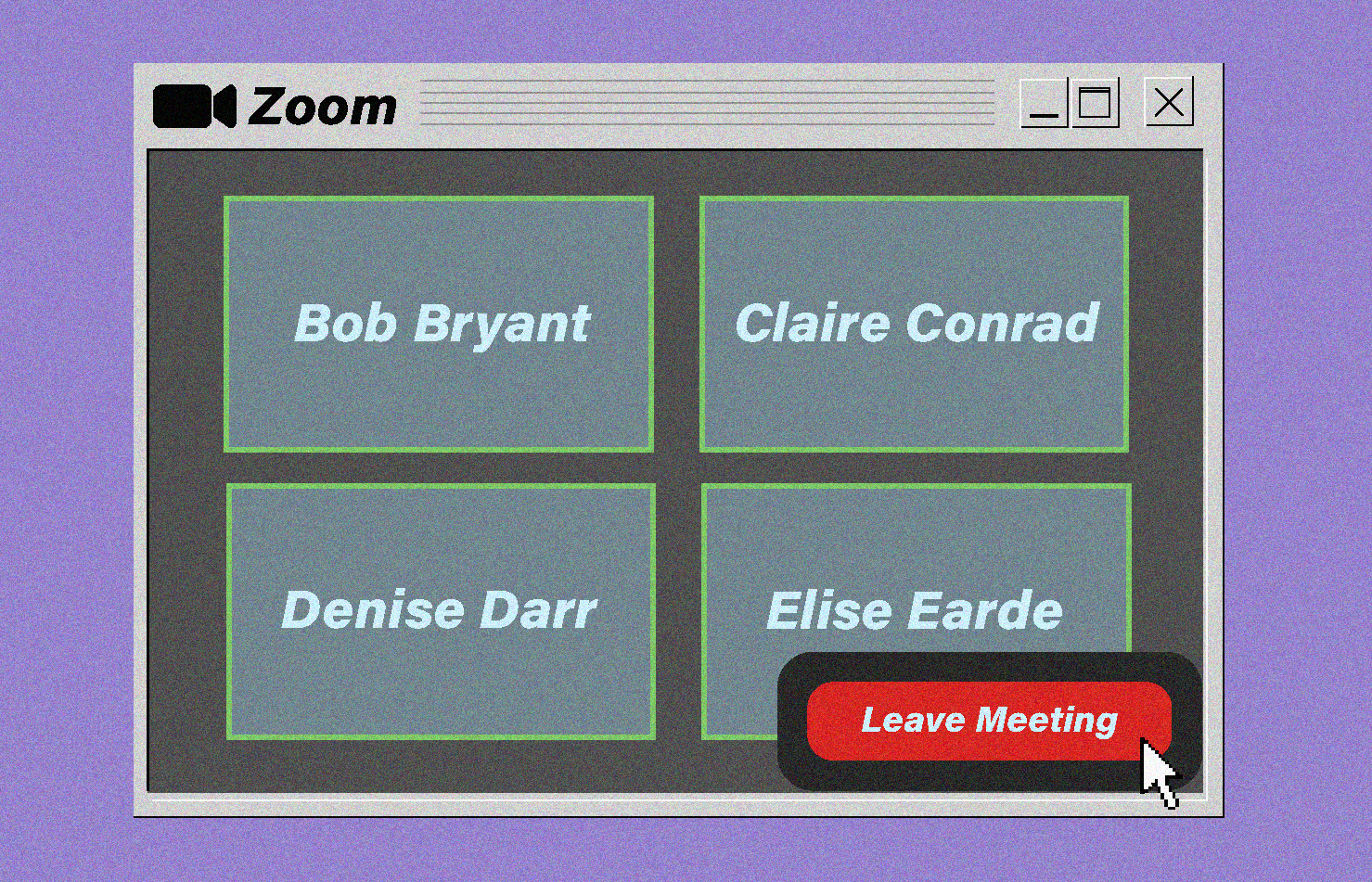 Virtual Visitas: Should You Sit Through That Random Club's Visitas Meeting?