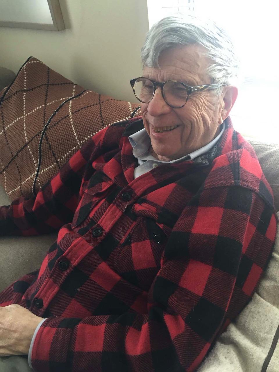 Lewontin on his 90th birthday.
