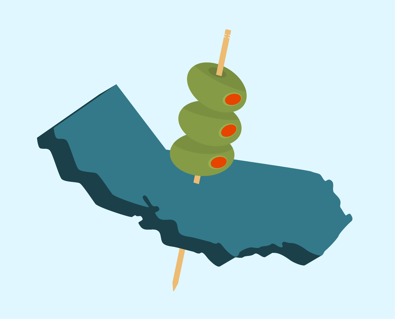 Harvard Management Company had a stake in a California olive oil company during a time when the California company's business practices have come under question.