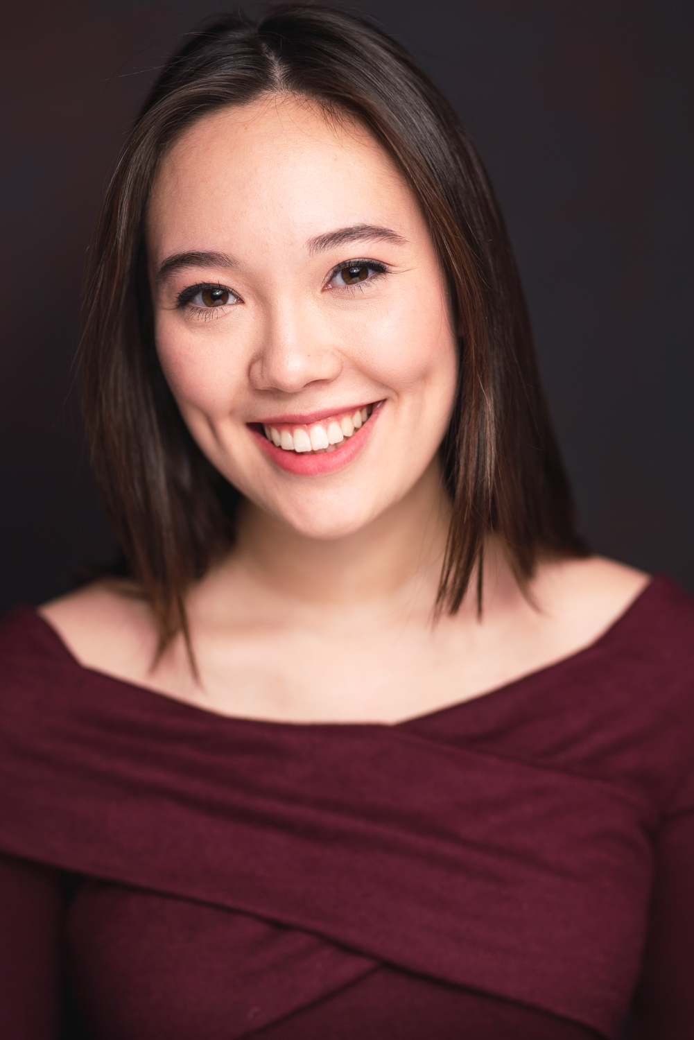 """Karina L. Cowperthwaite '23 is the director of the Asian Student Arts Project's production of """"Legally Blonde"""" this semester."""