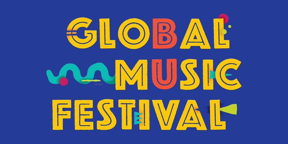 BU Global Music Festival 2021.