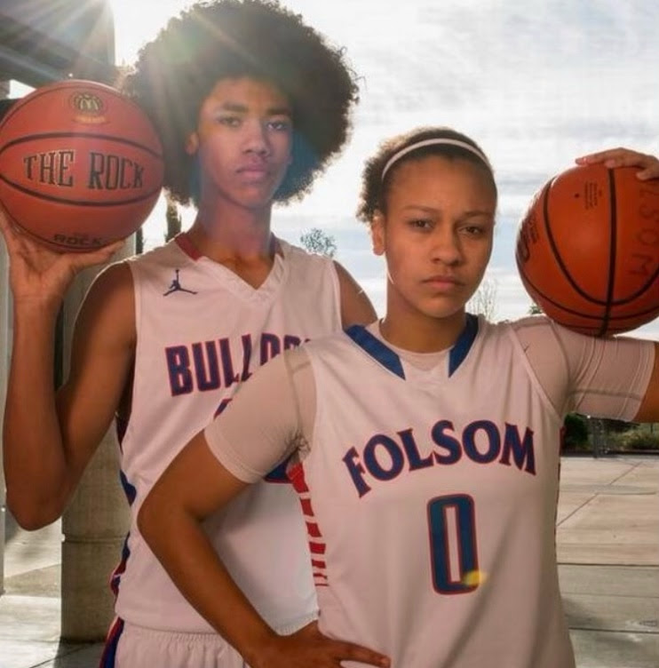 Mason and McKenzie both played for the Folsom Bulldogs in high school. At Harvard, the two will represent the same program for the first time since their Folsom days.