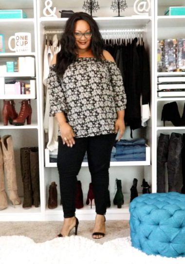 Getting Ready for Fall: It's a Haul with Loralette [Video]