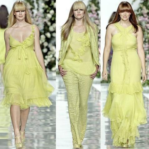 Plus Size Italian Designer- Elena Miro