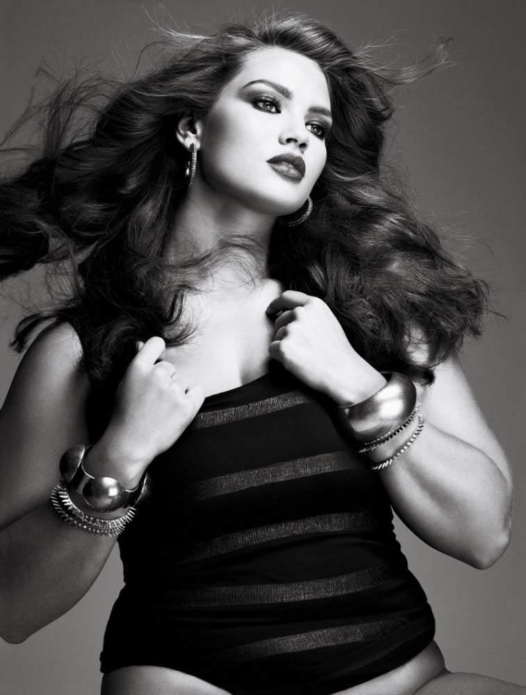 V Magazine Day 2 Photoshoot by Solve Sundsbo from Models.com