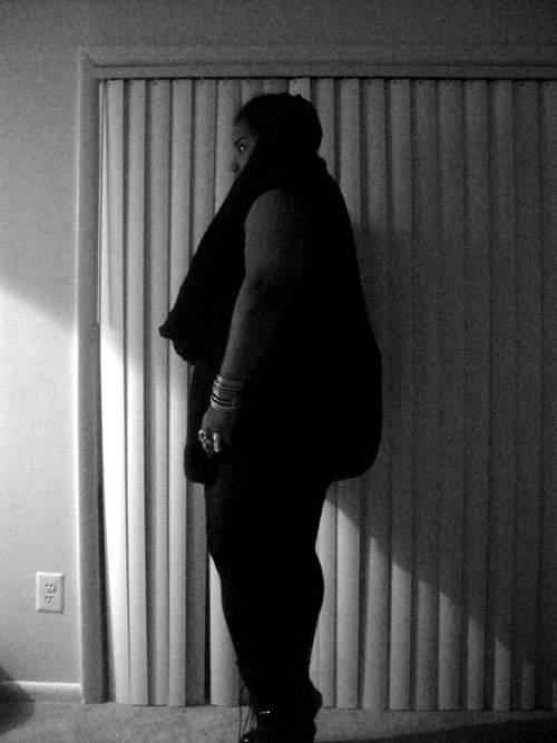 Talking Plus Size Fashion with Musings of a Fatshionista