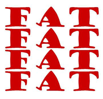 How Do You Feel About the Word Fat? Fear and Loathing of Fat