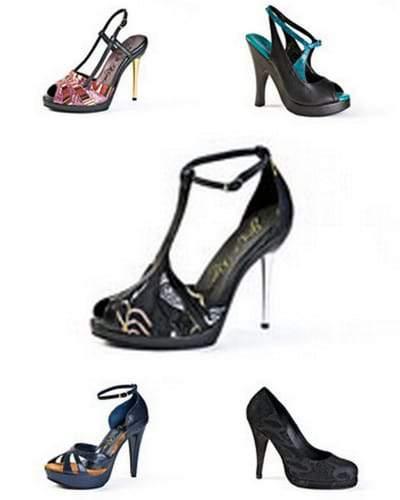 Jen+Kim Custom Shoes