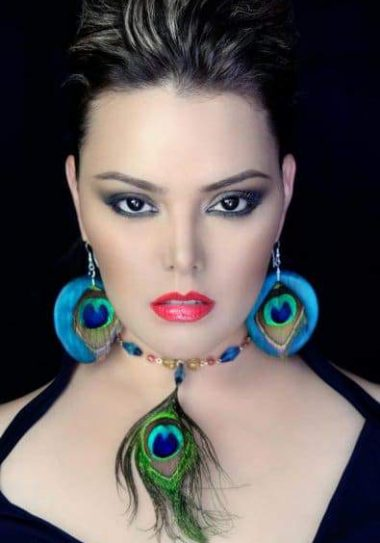 Up Close and Personal with Rosie Mercado- The Face of FFFWeek