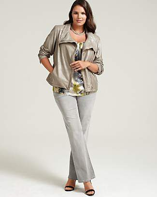 Plus Size Collection by Elie Tahari
