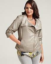Designer Elie Tahari in Plus Size