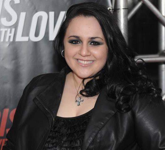 Nikki Blonsky Confident in her Body