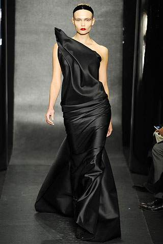 Donna Karan A/W 2010- A plus size wishlist