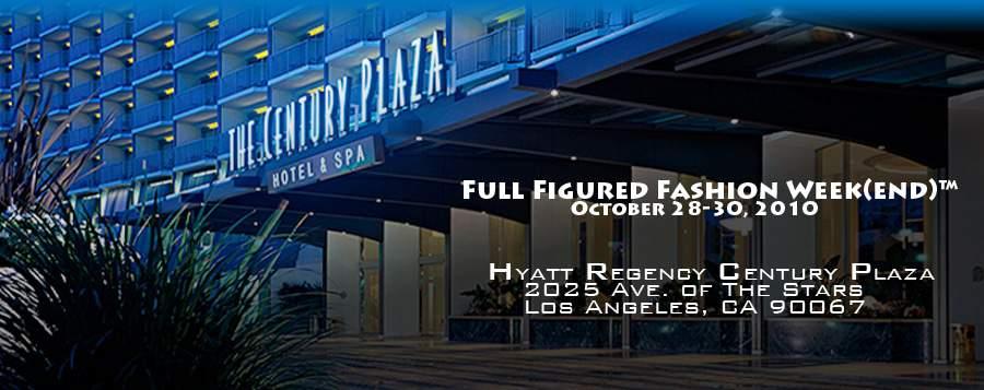 Full Figured Fashion Week(end) Los Angeles