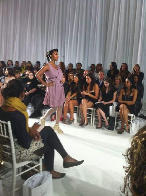 Plus Size Retailer, One Stop Plus for New York Fashion Week