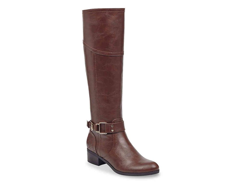 Unisa Tenna Wide Calf Riding Boot at DSW