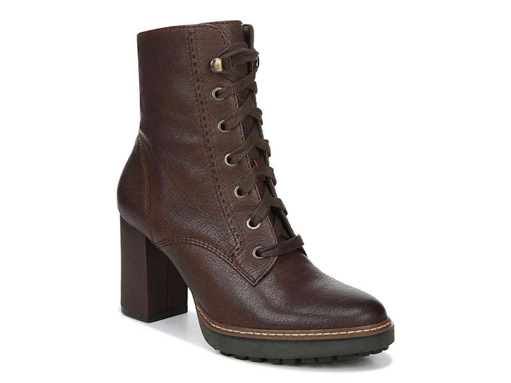 Naturalizer Callie Wide Width Bootie at DSW