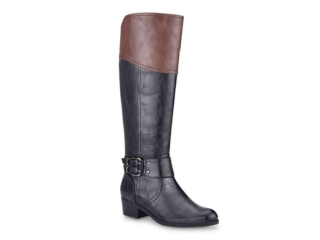 Unisa Tenvo Wide Calf Riding Boot at DSW