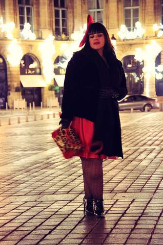The Best Dressed Plus Size Bloggers- le blog de big beauty