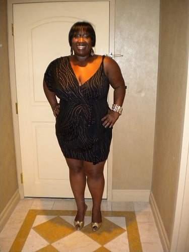 The Best Dressed Plus Size Bloggers- Jenesaiquoi