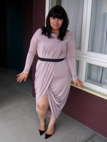 The Best Dressed Plus Size Bloggers- Fatshionable