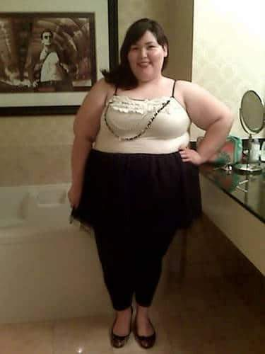 The Best Dressed Plus Size Bloggers- Fashion love and martinis