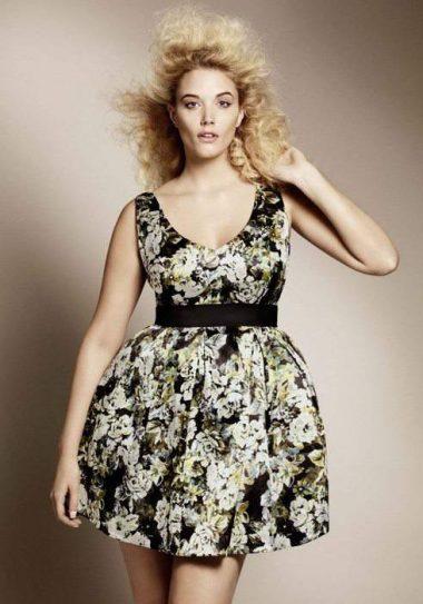 H&M Plus Size Collection: Inclusive