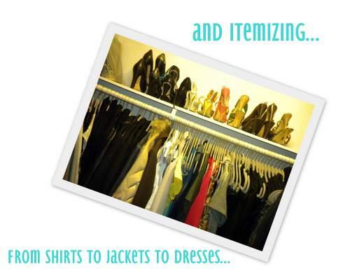 The Curvy Fashionista's Closet