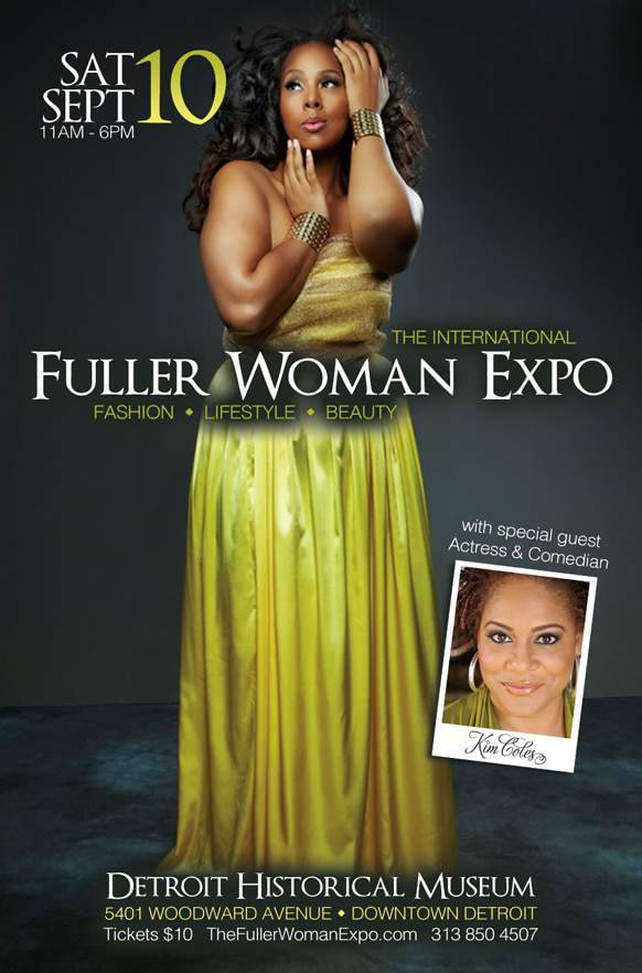 The 2011 Fuller Woman Expo