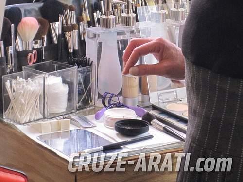 Chevy Fashion Cruzearati: DIY DIVA: Pigment Cosmetics