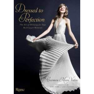 Dressed to Perfection by Carmen Marc Valvo