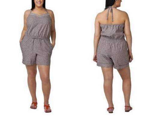 Calypso St Barth for Target in Plus Sizes