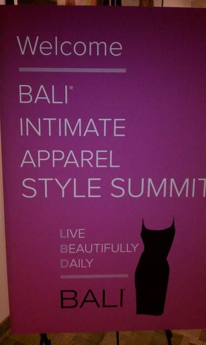Bali Intimate Apparel Summit